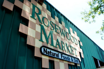 The Rosewood Market is an iconic establishment of the Rosewood commercial corridor.