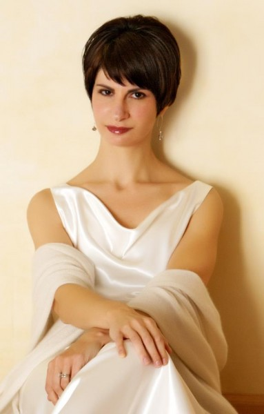 Dr. Marina Lomazov performs Grieg's Piano Concerto in A Minor, op. 16 in November.