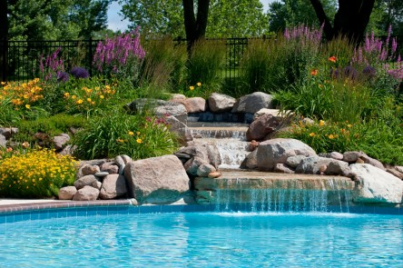 Pools Plants Pleasure Columbia Home Garden
